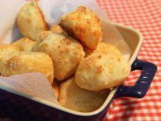 Pãozinho de Tapioca   Gordelícias