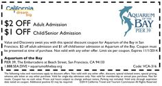 picture about Monterey Bay Aquarium Printable Coupon known as Reserving Monterey Bay Aquarium tickets/discounted specials