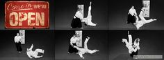 Aikido, Dojo, Movie Posters, Movies, Art, Art Background, Films, Film Poster, Kunst