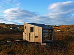 Fiscavaig /by Rural Design/ Isla de Skye, Escocia