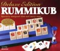 Rummikub...still a favorite! And reminds me of my sweet Grandma Greiner :)