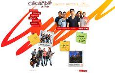 Fotos e Videos Circuladô de Fulô - www.circuladodefulo.com.br