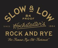 Rival Bros. / Slow & Low - Zachary K Taylor