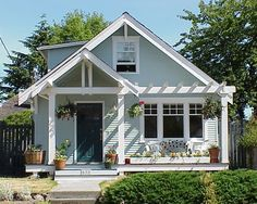 How To Design A Front Porch: Simple Traditional Classic Front Porch Design ~ moabc.net Classic Home Designs Inspiration