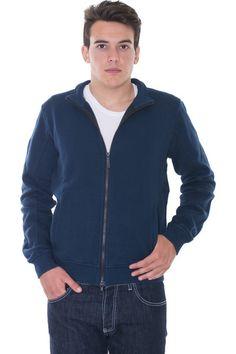 Buy online man cotton sweatshirt by Pirelli PZero  for € 39,00 on Luxyuu. Available now sweatshirt turtleneck long sleeve zip closure2 pockets with ziplogo composition: 100% cotton color: dark blue http://www.luxyuu.com/pirelli-pzero-cotton-sweatshirt-P15808.htm