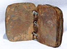 Livros com dois mil anos seriam a mais antiga referência a Jesus