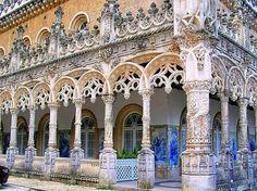 Portuguese Architecture
