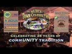 Waimea Town Celebration Home February 13-20, 2016