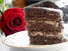 Шустрый Повар   Рецепты   Кулинария: ТОП–4 тортов со сгущенкой, которые…
