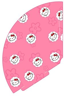 Hat Terri Hello Kitty Birthday Printables