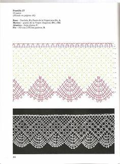 101 Picados para hacer encaje de Bolillos(Robin Lewis- wild) - rosi ramos…