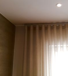 1000 images about cortinas on pinterest tejido madrid - Confeccion de cortinas paso a paso ...