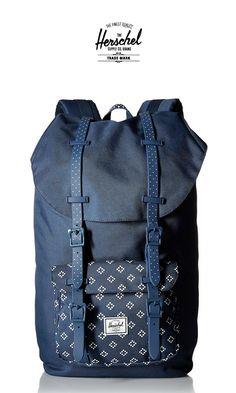 c758dbe711bdc Herschel Supply Co - Little America Backpack