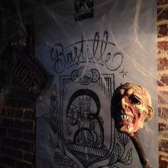 Photocall #boostbastille #zombierun #halloween