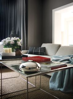 Welcome to darren palmer interiors Darren Palmer Interiors, Cozy Living Rooms, Living Spaces, Home Decor Trends, Decor Ideas, Best Interior, Interior Design, White Lounge, Modern Living