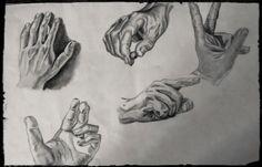 Tus manos