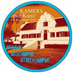 Launching at KAMERS Summer 2014 Stellenbosch, we are proud to present the first KAMERS met Kuns: Huisie Fantasy Landscape, Landscape Art, Contemporary Landscape, Summer 2014, November, African, Hamilton, South Africa, Artist