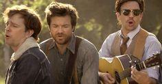 Jason Sudeikis, Jason Bateman, Ed Helms and Will Forte to play Mumford & Sons