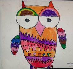 Design owl