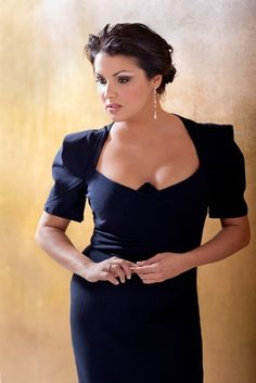"""Anna Yuryevna Netrebko (born 18 September 1971) is a Russian operatic lyric soprano. She now holds dual Russian and Austrian citizenship and currently resides in Vienna. She has been nicknamed """"La Bellissima"""" by fans. Netrebko was born in Krasnodar (Russia), in a family of Kuban Cossack background."""