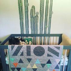 Cactus Nursery Love!