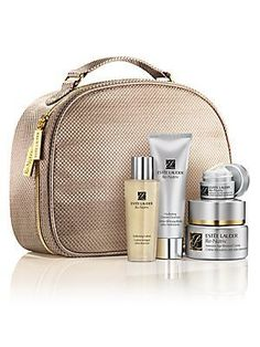 Estee Lauder Re-Nutriv Intensive Age-Renewal Collection - No Color by Estee Lauder. $279.99. Estee Lauder Re-Nutriv Intensive Age-Renewal Creme, 1.7 oz. (full-size). Re-Nutriv Intensive Age-Renewal Eye Creme, .24 oz.. Estee Lauder Re-Nutriv Intensive Softening Lotion, 1.7 oz. Re-Nutriv Intensive Age-Renewal Creme Cleanser, 1.7 oz.. Travel Case. Give her skin every advantage with an incredibly luxurious gift. Lift away the look of the years. Four ultra-luxurious...