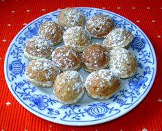 Vánoční cukroví (22) :: Domací kuchařka - vyzkoušené recepty Muffin, Xmas, Breakfast, Morning Coffee, Christmas, Muffins, Navidad, Noel, Cupcakes