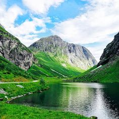 So excited about planning our return to Norway and thishellip