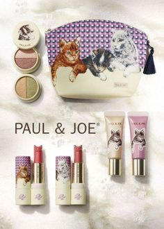Paul and Joe Beaute