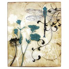 Dragonfly Wall Decor Dragonflies Decorations   | What I Love | Pinterest |  Search, Home