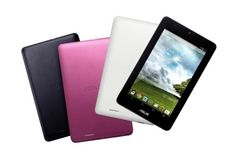Asus brengt spotgoedkope Android tablet uit