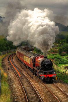 Solo Trenes