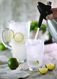 Krem-soda lemonade
