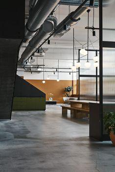 ea18a816db4dc9 joanna laajisto creates obtainable members-only office for bob the robot