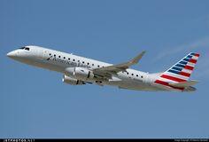 Photo of N208AN Embraer 170-200LR by Fabrizio Gandolfo