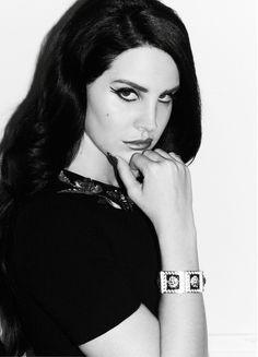 Lana Del Rey/ Elizabeth Woolridge Grant/ Lizzy Grant