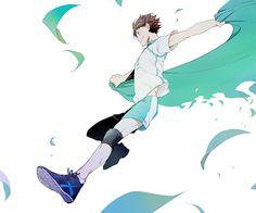 """"""" If you're going to hit it, hit it until it breaks. Kageyama Tobio, Kagehina, Kuroo, Haikyuu Nekoma, Haikyuu Ships, Haikyuu Anime, Hinata, Haikyuu Volleyball, Akaashi Keiji"""