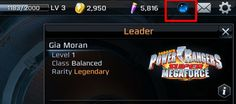 power rangers legacy wars how to get orbs of eltar