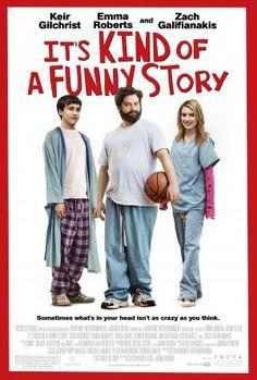 It's Kind of a Funny Story, 2010, Drama, von Anna Boden und Ryan Fleck