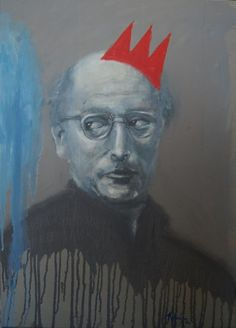 mark rothko self portrait