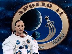 """""""We've lost another Moon walker: Edgar Mitchell, Apollo 14 astronaut, died on Thursday (Feb. 4, 2016)... If there's a bigger testament to the reality of the fields of science, mathematics, and engineering than walking on the Moon, then I'm unaware of it. But that didn't prevent him from still having beliefs that were at odds with some the principles of those same fields. But in that sense he was no different than the rest of us. We all have them, to one degree or another..."""""""