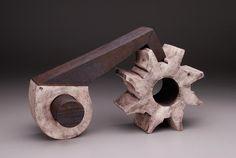 Industrial Series | Kenneth Baskin
