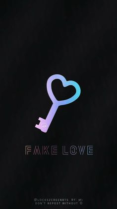 BTS Fake Love Teaser 1
