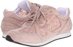 Rachel Zoe Jeni blush sneakers