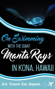 I must say snorkeling with the giant manta rays off the coast of Kona also ranks highly in my top life experiences to date. Kona Island, Big Island Hawaii, Best Hawaiian Island, Hawaiian Islands, Hawaii Honeymoon, Hawaii Vacation, Maui Travel, Travel Usa, Travel Tips
