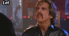 Discover & share this Ben Stiller GIF with everyone you know. GIPHY is how you search, share, discover, and create GIFs. Ben Stiller, Gifs, Moustache, New Trends, Good News, Comedy, News Quotes, Knowledge, Animation