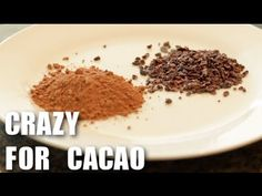 Cacao - Superfood - Healthy Recipes  https://www.facebook.com/VegetableJuicing