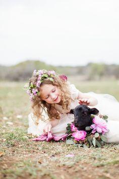 Photography: Koby & Terilyn Brown - archetypestudioinc.com  Read More: http://www.stylemepretty.com/2014/12/01/romantic-ranch-wedding-in-kendalia/