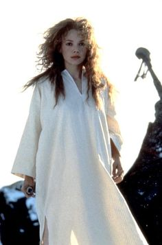 joanne whalley as sorsha in willow