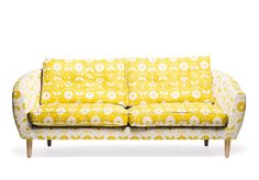 Sunshine couch